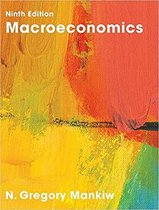 Boek cover Macroeconomics van Mark Taylor (Hardcover)