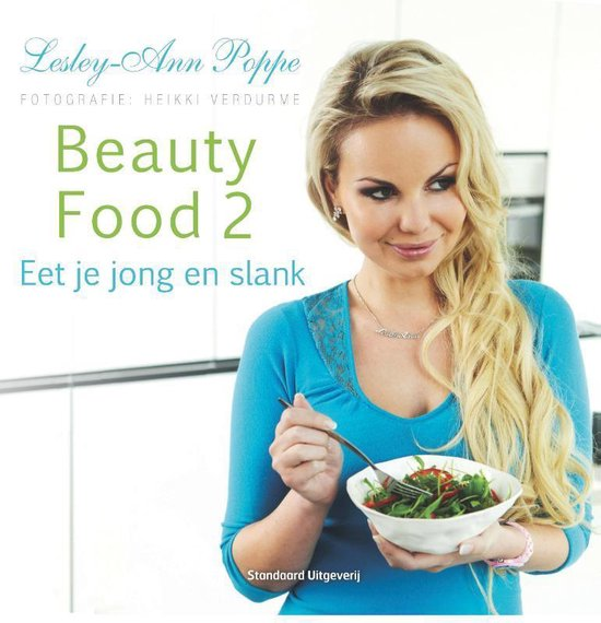 Beauty food 2 - Lesley-Ann Poppe |