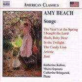 Beach: Songs