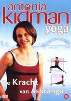 Antonia Kidman Yoga