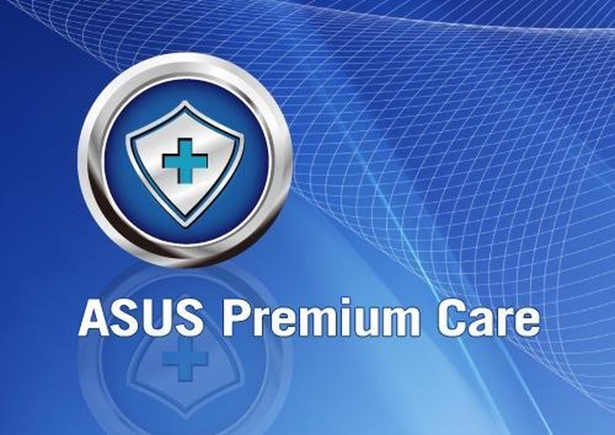 Extend 2nd yr global warranty Total 2yr global warranty Include labor. material - ASUS