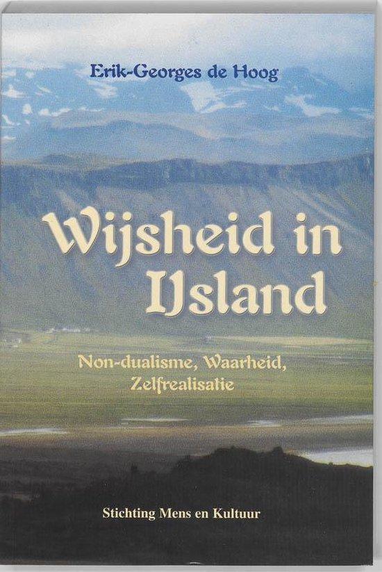 Wijsheid in IJsland - Erik-Georges De Hoog |