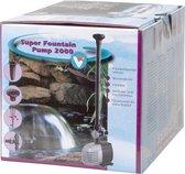 VijverTechniek (VT) Velda (VT) Vt Super Fountain Pump 800