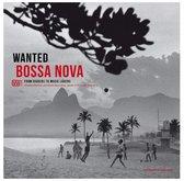 Wanted Bossa Nova Lp (LP)