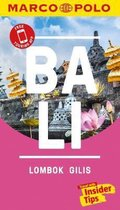 Bali Marco Polo Pocket Travel Guide - with pull out map