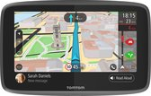 TomTom GO 6200 - lifetime worldmaps - lifetime traffic