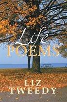 Omslag Life Poems