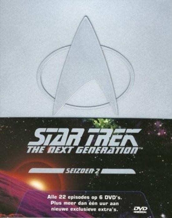Cover van de film 'Star Trek Next Generation'
