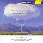 Schumann-Phantasie For Large Orchestra/Bardo For V