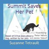 Summit Saves Her Pet