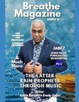 Breathe Magazine Issue 11