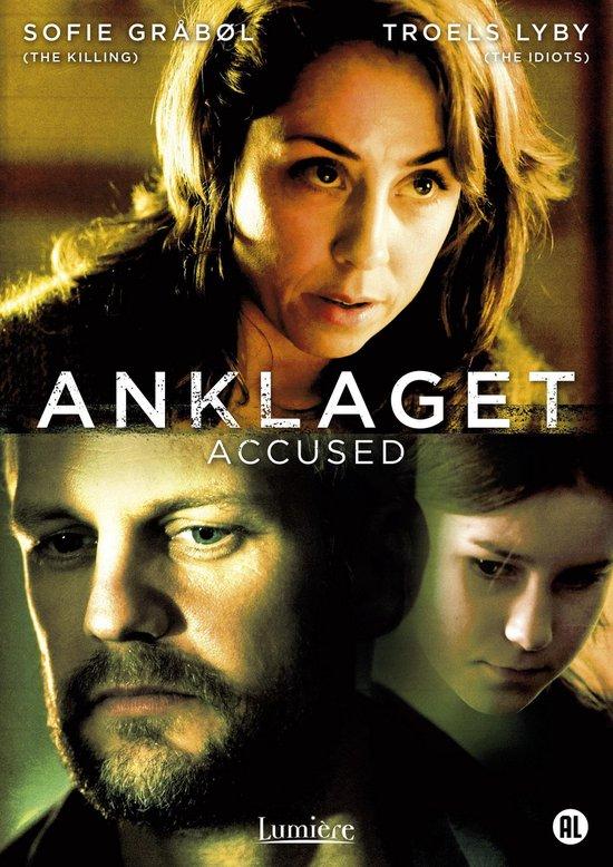 Cover van de film 'Accused'