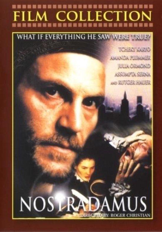 Cover van de film 'Nostradamus'