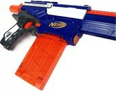 NERF N-Strike Elite Alpha Trooper CS-12 - Blaster