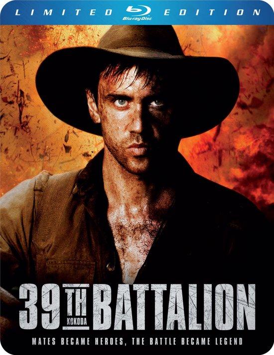 Cover van de film '39th Battalion'