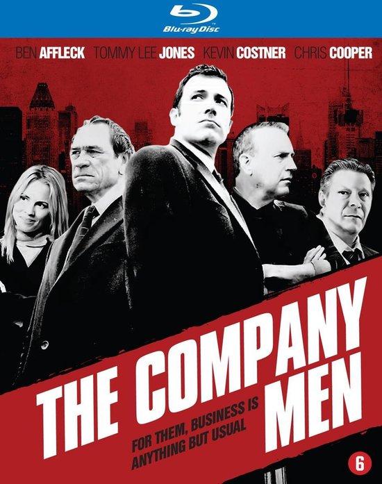 Cover van de film 'The Company Men'