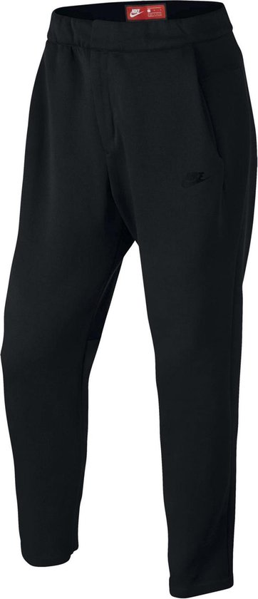 | Nike Sportbroek casual Maat S Mannen zwart