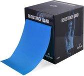 Matchu Sports Oefenband - Weerstandsband - Blauw - 45.5 m