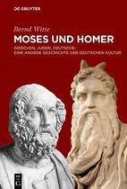 Moses Und Homer