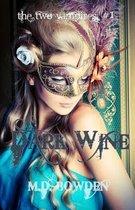 Dark Wine (the Two Vampires, #1)