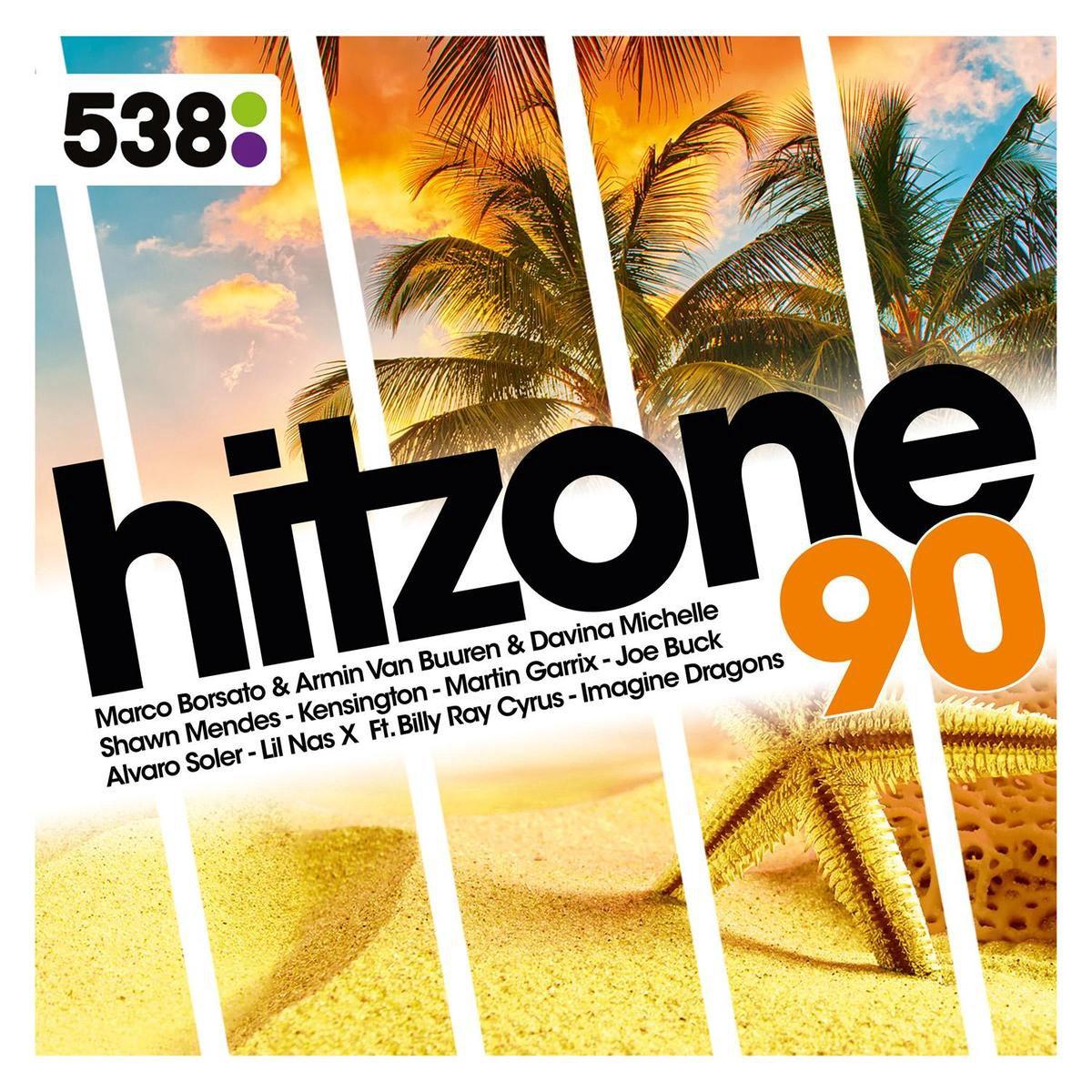 538 Hitzone 90 - Hitzone