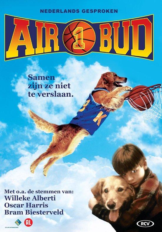 Cover van de film 'Air Bud'