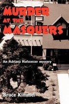 Murder at the Masquers