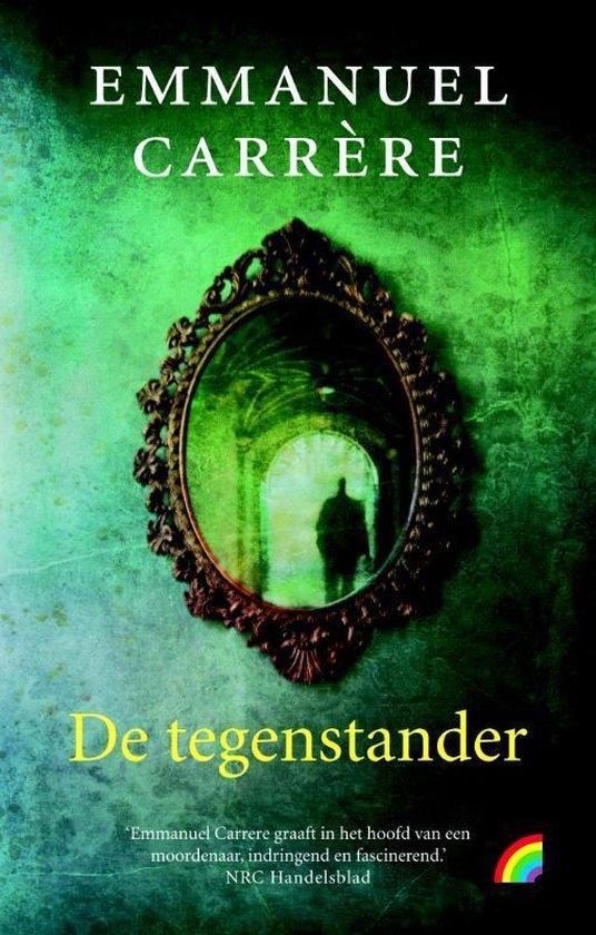 De Tegenstander - Emmanuel Carrere |