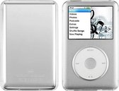 Crystal Case / Bescherm Cover Hoes voor iPod Classic