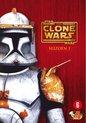 Star Wars: The Clone Wars - Seizoen 1