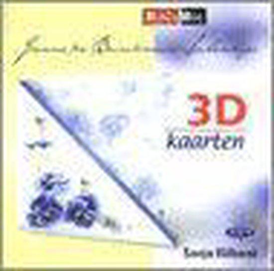 Janneke Brinkman-Salentijn 3D Kaarten - Sonja Hilhorst  