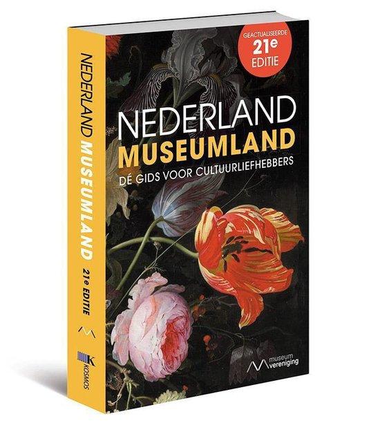 Nederland museumland - Nederlandse Museumvereniging |
