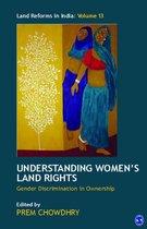 Omslag Understanding Women's Land Rights