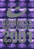 Guinness world records 2001
