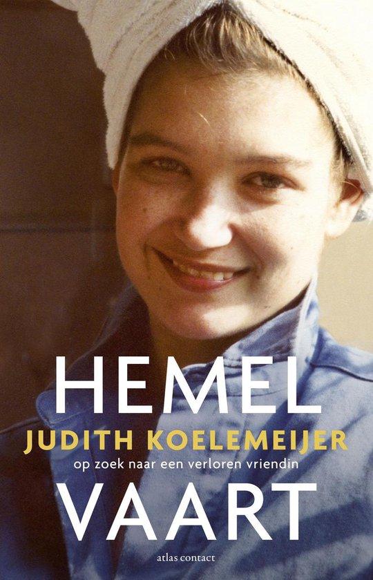 Hemelvaart - Judith Koelemeijer | Readingchampions.org.uk