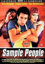 Speelfilm - Sample People