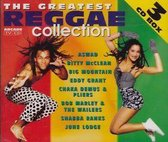 Various Artists : Greatest Reggae Collection (3CD's)