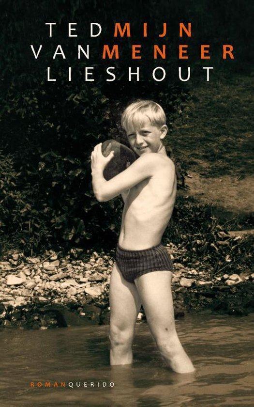Mijn meneer - Ted van Lieshout |