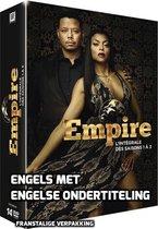 Empire - Complete Season 1-3 [DVD]