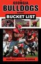 Georgia Bulldogs Fans' Bucket List