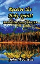 Receive the Holy Spirit!