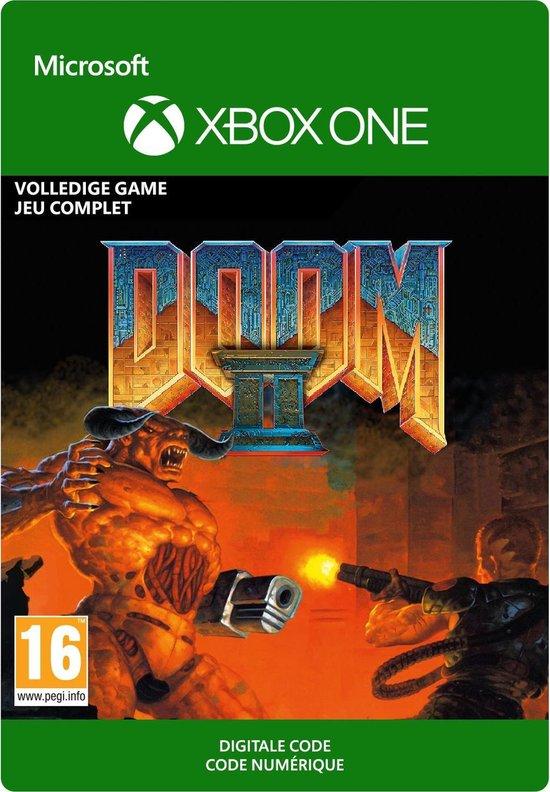DOOM II (Classic) – Xbox One Download