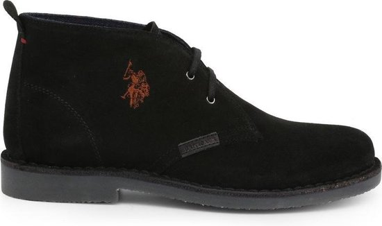 U.S. Polo Assn. - MUST3119S4_S19A  - Zwart