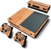 Wood Light - Xbox One skin