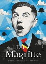 DIT IS MAGRITTE