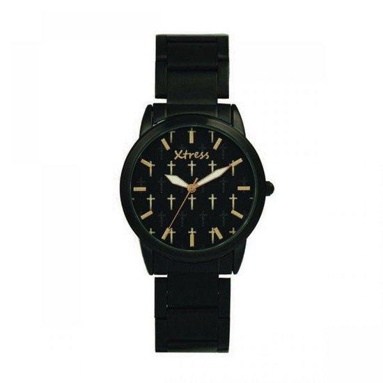 Horloge Uniseks XTRESS XNA1037-01 (34 mm)