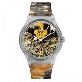 Marc ecko all city E06503M1 Unisex Quartz horloge