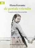 De Napolitaanse romans - De geniale vriendin