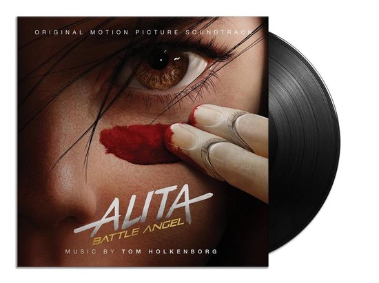 Alita: Battle Angel (Ost) (LP)