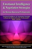 Emotional Intelligence & Negotiation Strategies for Human Resource Professionals